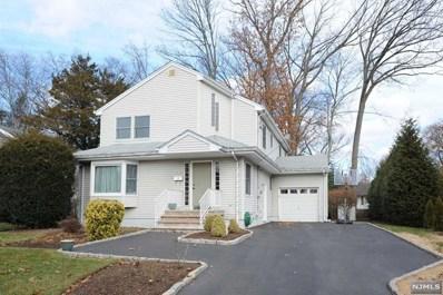 301 MASTIN Place, Ridgewood, NJ 07450 - MLS#: 1747949