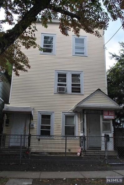 653 NASSAU Street, Orange, NJ 07050 - MLS#: 1747954