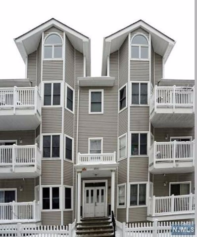 4501 BERGENWOOD Avenue UNIT 1-1B, North Bergen, NJ 07047 - MLS#: 1747980