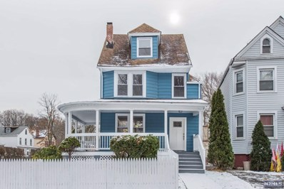 29 DODD Street, East Orange, NJ 07017 - MLS#: 1748028