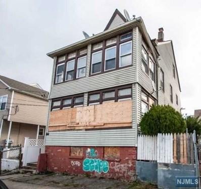86 BLOOMFIELD Avenue, Paterson, NJ 07503 - MLS#: 1748032