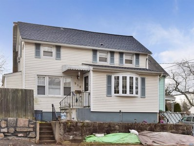 213 W QUACKENBUSH Avenue, Dumont, NJ 07628 - MLS#: 1748094