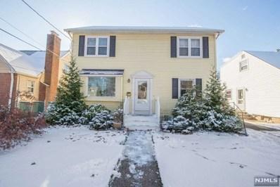 323 W PASSAIC Avenue, Rutherford, NJ 07070 - MLS#: 1748168