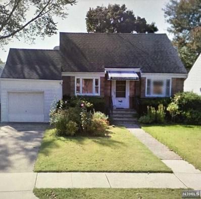 35 EDISON Street, Clifton, NJ 07013 - MLS#: 1748214