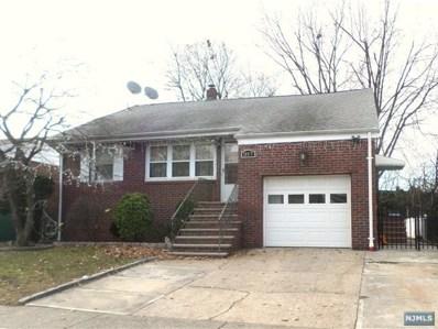 317 CHESTNUT Avenue, Hackensack, NJ 07601 - MLS#: 1748377