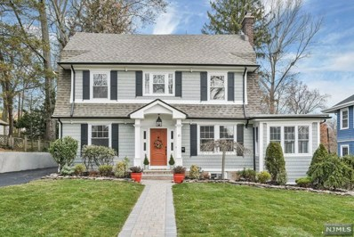 21 ARGYLE Place, Glen Ridge, NJ 07028 - MLS#: 1748466