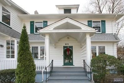 600-604 WESTMINSTER Avenue, Elizabeth, NJ 07208 - MLS#: 1748476
