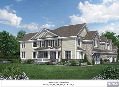 46 HAZY GATE Terrace, Franklin Lakes, NJ 07417 - MLS#: 1748610