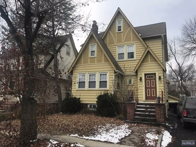 25 EDER Terrace, South Orange Village, NJ 07079 - MLS#: 1748723