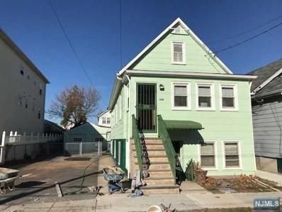 1310 MYRTLE Street, Hillside, NJ 07205 - MLS#: 1748778