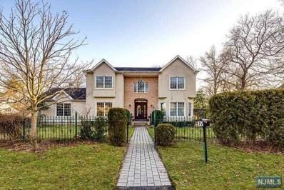 19 LOUISE Lane, Tenafly, NJ 07670 - MLS#: 1748791