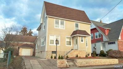 13 N 13TH Street, Haledon, NJ 07508 - MLS#: 1748848