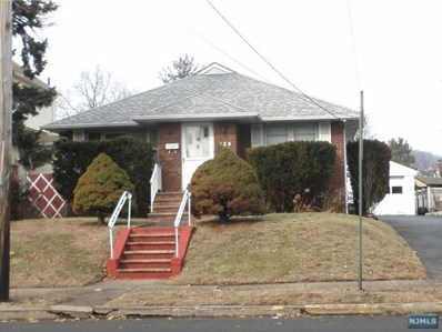 121-123 UNION Avenue, Paterson, NJ 07502 - MLS#: 1748974