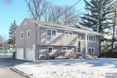 6 LINDA Terrace, Woodcliff Lake, NJ 07677 - MLS#: 1800017