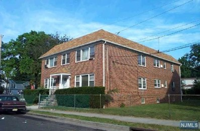 187-189 CAROLINA Avenue, Irvington, NJ 07111 - MLS#: 1800024