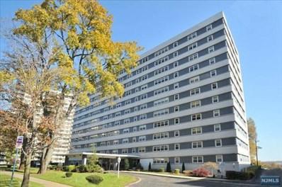 280 PROSPECT Avenue UNIT 11F, Hackensack, NJ 07601 - MLS#: 1800039
