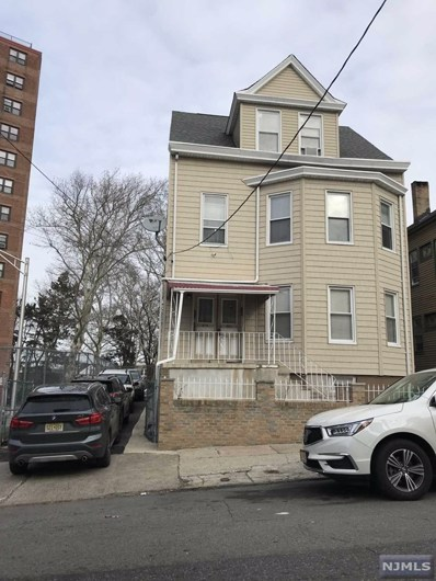273-275 ATLANTIC Street, Paterson, NJ 07503 - MLS#: 1800120