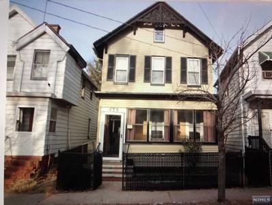 475 WHITE Street, Orange, NJ 07050 - MLS#: 1800422