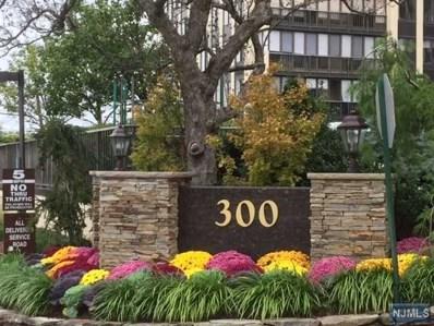 300 WINSTON Drive UNIT 1919, Cliffside Park, NJ 07010 - MLS#: 1800434