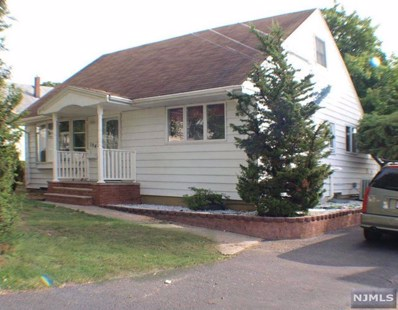 194 HELM Avenue, Wood Ridge, NJ 07075 - MLS#: 1800458