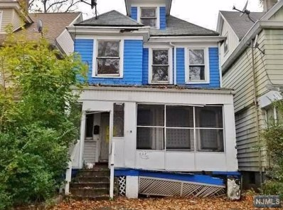 139 AMHERST Street, East Orange, NJ 07018 - MLS#: 1800514