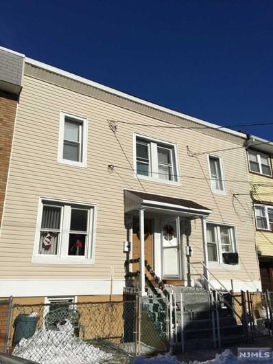 45 1\/2 PRESIDENT Street, East Newark, NJ 07029 - MLS#: 1800525