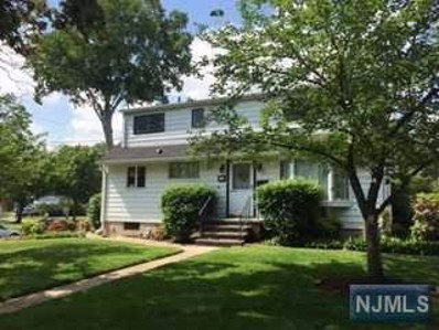 425 ELIZABETH Street, New Milford, NJ 07646 - MLS#: 1800600