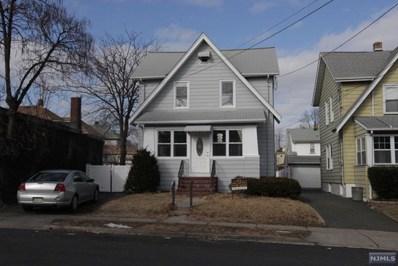 116 ARLINGTON Avenue, Clifton, NJ 07011 - MLS#: 1800642