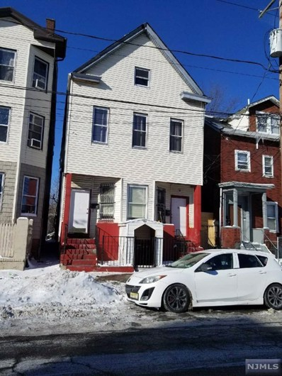 87 HOLSMAN Street, Paterson, NJ 07522 - MLS#: 1800901