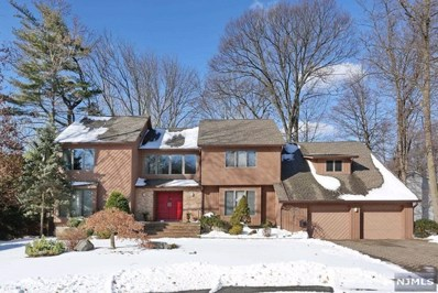 44 HENMAR Drive, Closter, NJ 07624 - MLS#: 1800930