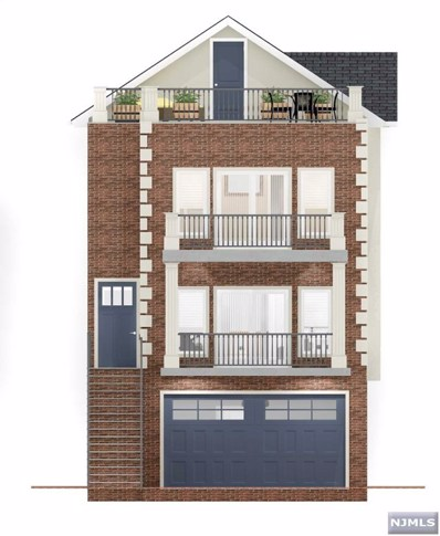37 WINTERBURN Place, Edgewater, NJ 07020 - MLS#: 1801065