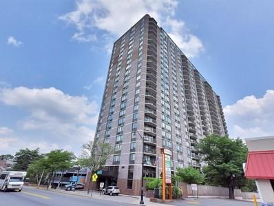 770 ANDERSON Avenue UNIT PHD, Cliffside Park, NJ 07010 - MLS#: 1801070