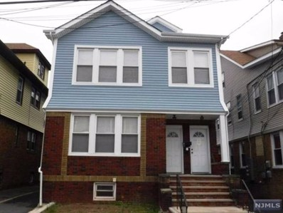 32 LINCOLN Terrace, Belleville, NJ 07109 - MLS#: 1801089