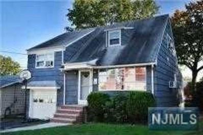 53 HARVEY Road, Clifton, NJ 07012 - MLS#: 1801114