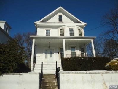 212 CLINTON Avenue, Clifton, NJ 07011 - MLS#: 1801133