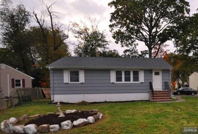 595 LAKE SHORE Drive, Par-troy Hills Twp., NJ 07054 - MLS#: 1801135