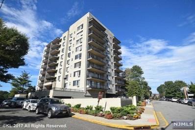 1 WALL Street UNIT 1A, Fort Lee, NJ 07024 - MLS#: 1801154