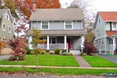 349 MAOLIS Avenue, Glen Ridge, NJ 07028 - MLS#: 1801179