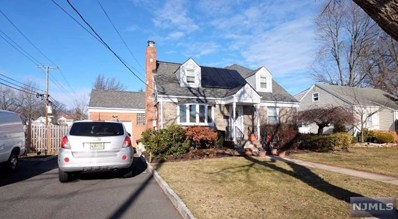121 VREELAND Avenue, Bergenfield, NJ 07621 - MLS#: 1801242