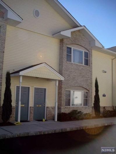 520 VICTOR Street UNIT 15, Saddle Brook, NJ 07663 - MLS#: 1801312