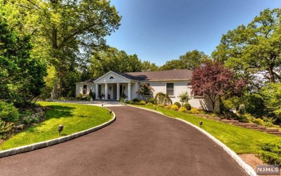 1 STANTON Road, Tenafly, NJ 07670 - MLS#: 1801348