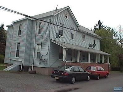 188 RAILROAD Avenue, Northvale, NJ 07647 - MLS#: 1801423