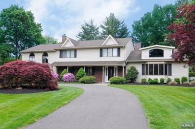 763 COMMANCHE Lane, Franklin Lakes, NJ 07417 - MLS#: 1801443