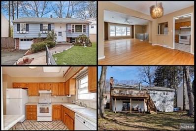 6 DELAWARE Avenue, Rockaway Township, NJ 07866 - MLS#: 1801482