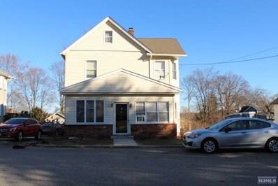 8 NEW Street, Butler Borough, NJ 07405 - MLS#: 1801497