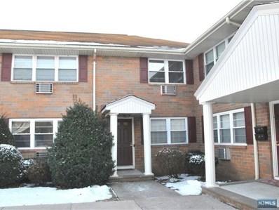 147 N MAPLE Avenue UNIT 147A, Park Ridge, NJ 07656 - MLS#: 1801529