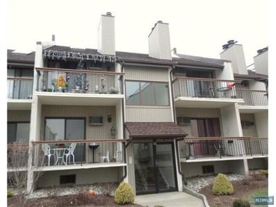 205 W RIDGE Mews, Wood Ridge, NJ 07075 - MLS#: 1801532