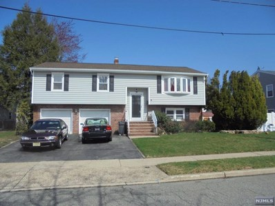 6 WOODLAWN Avenue, Pompton Lakes, NJ 07442 - MLS#: 1801564