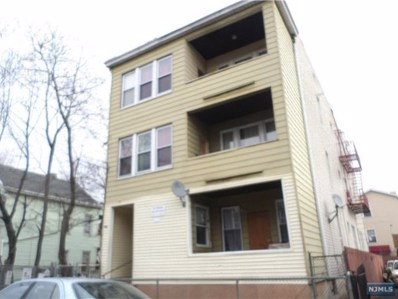 493-495 23RD Street, Paterson, NJ 07514 - MLS#: 1801568
