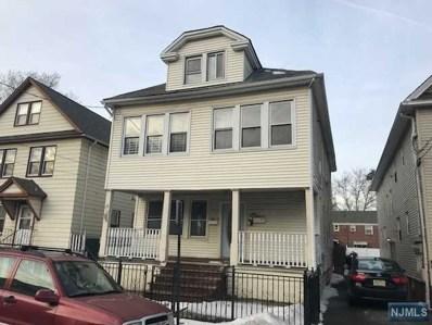 1365-1367 FREMONT Place, Elizabeth, NJ 07208 - MLS#: 1801581